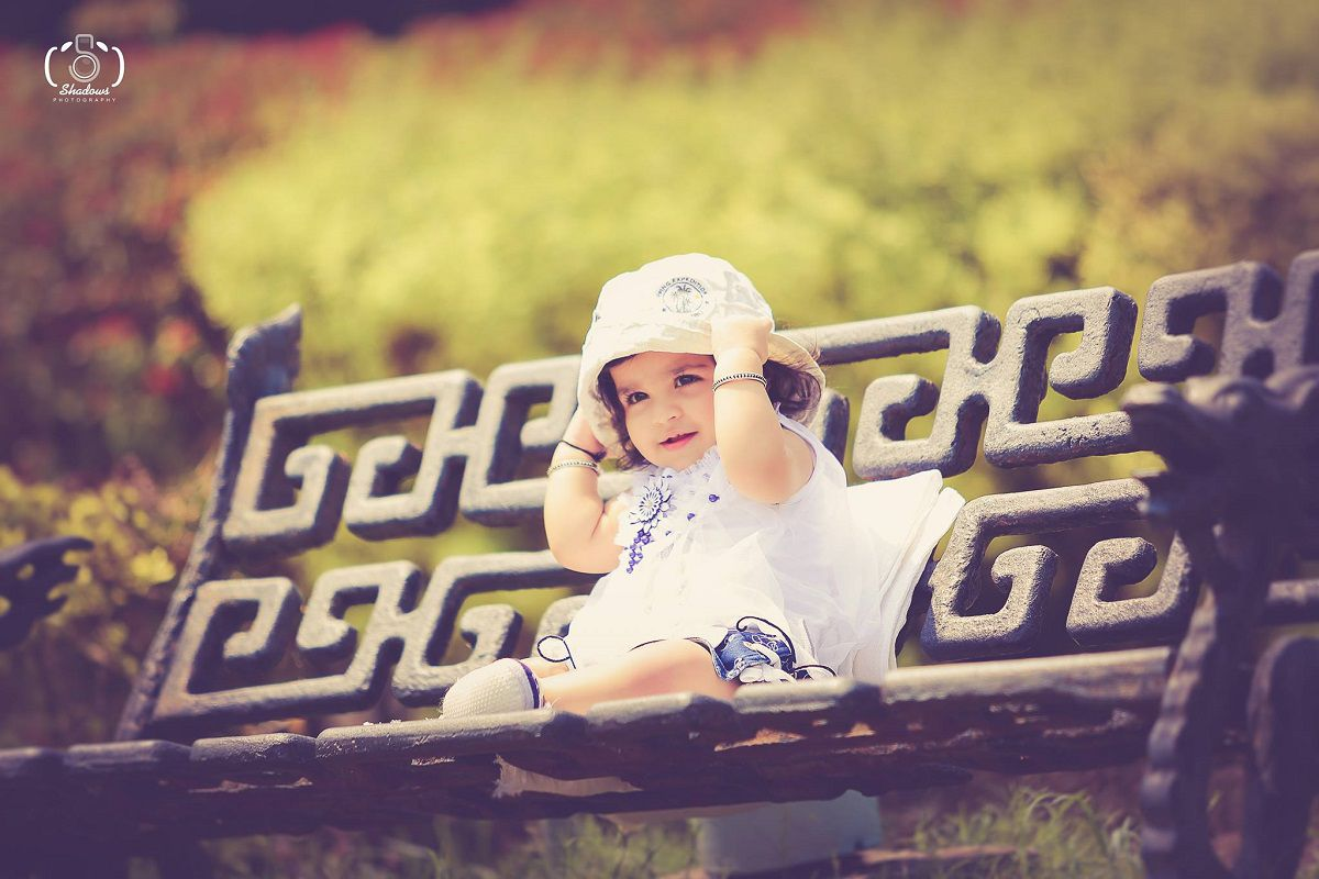 Best Infant Photography India