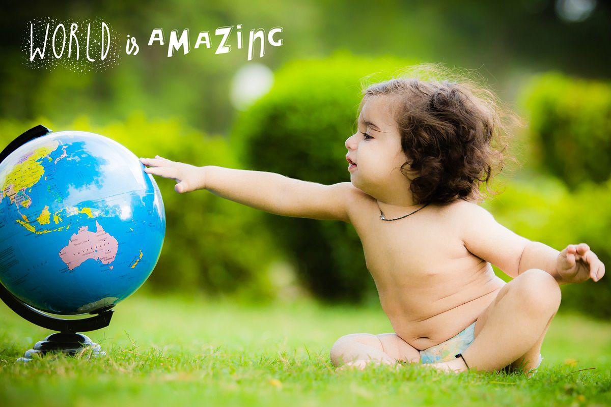 Kids Photographer Nagpur