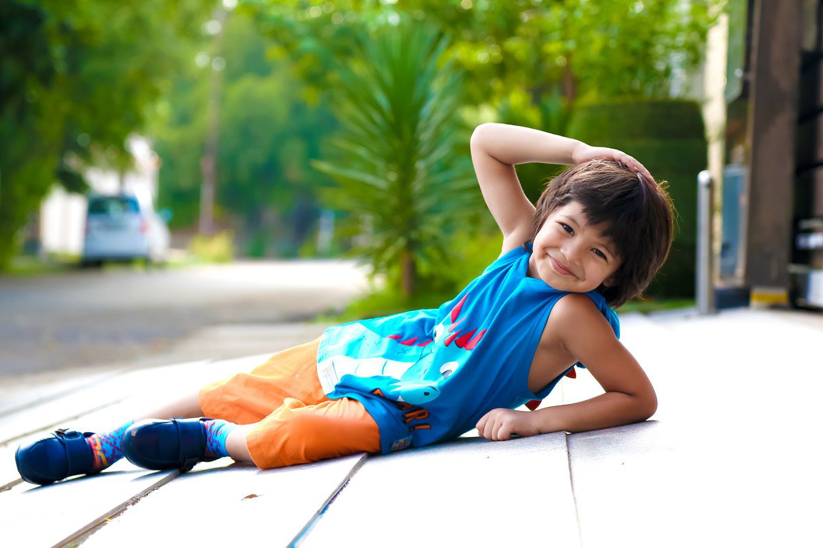 Kids Photography India