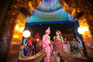 Mandap Photography